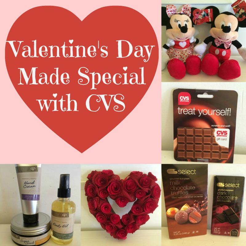valentines day made special with cvs stock up on all your favorites for the