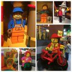 Legoland Discovery Center Westchester NY