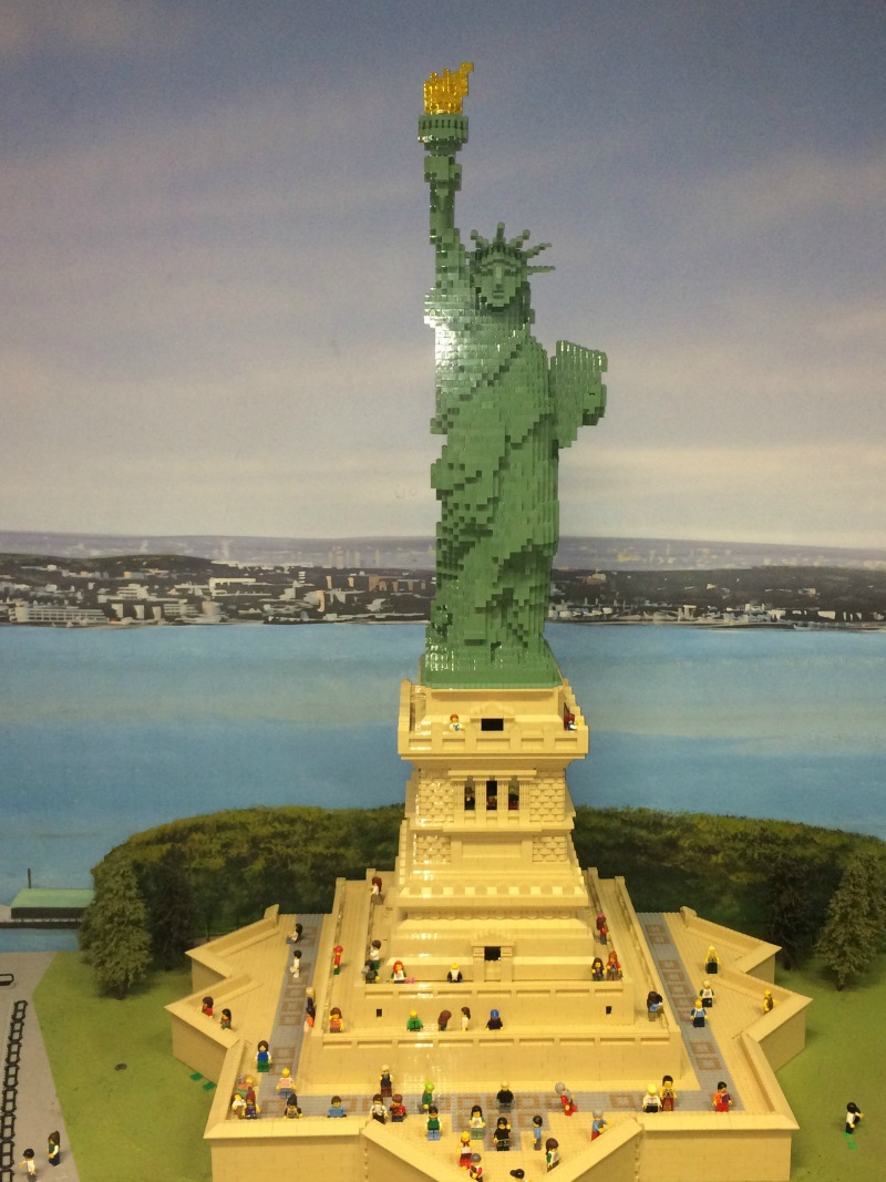 Legoland Discovery Center Westchester NY - NEPA Mom