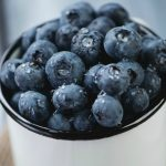 7 Healthy Benefits of Blueberries