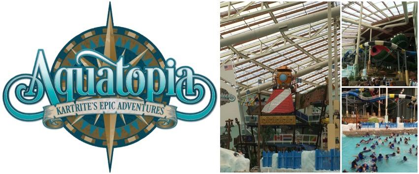 Aquatopia Camelback Resorts Newest Indoor Waterpark Nepa Mom