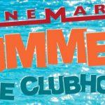 Cinemark Summer Movie Clubhouse-2015 Schedule