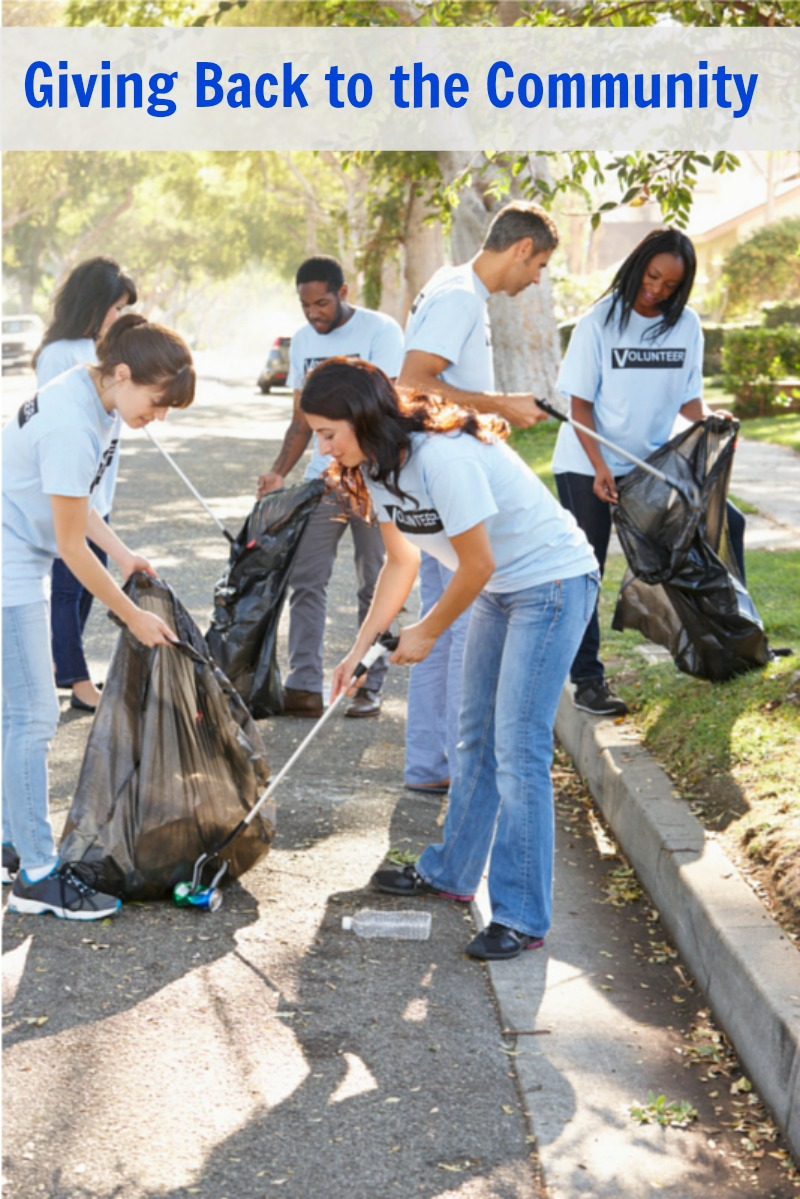 giving back community essays Check out our top free essays on how to give back to the community after graduation to help you write your own essay.