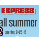 2015 Summer Movie Express