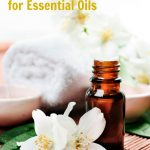 Essential Oils for Summer Use