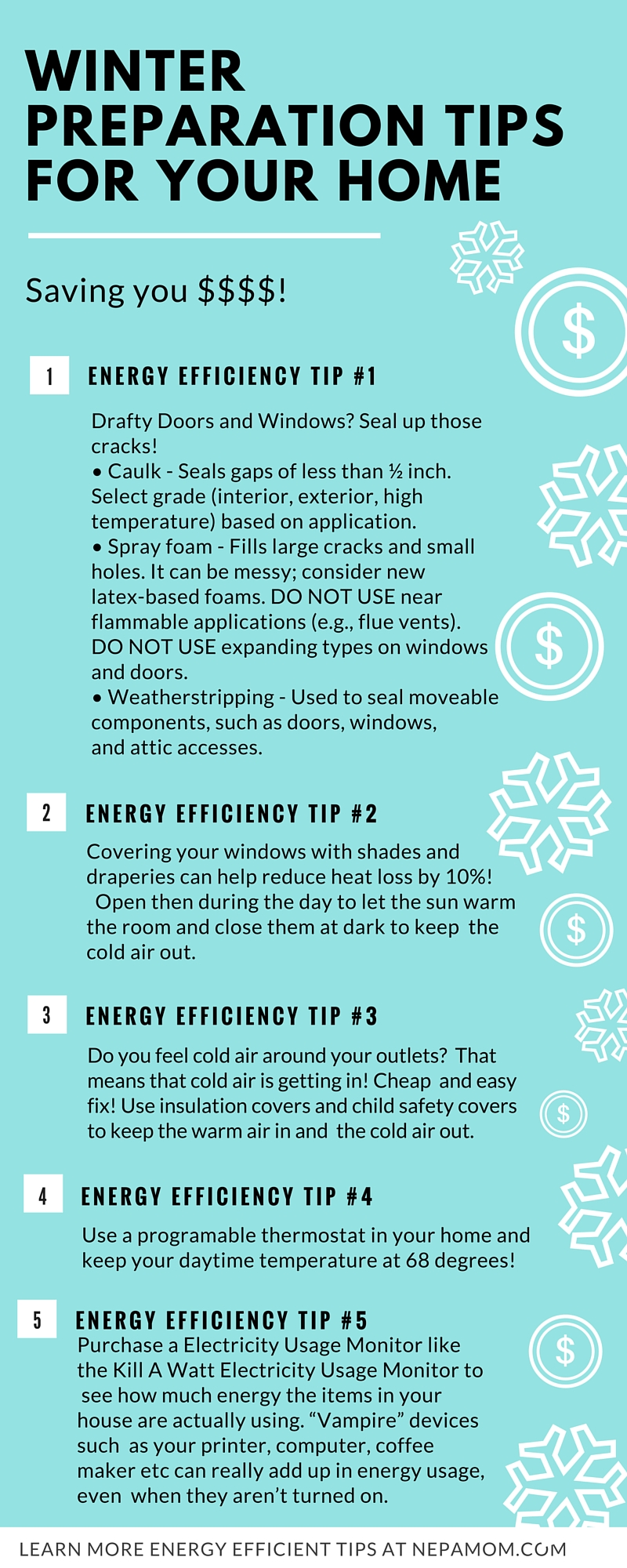 Marvelous Winter Preparation Tips For Your Home (1) Images