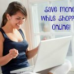 Save Money While Shopping Online