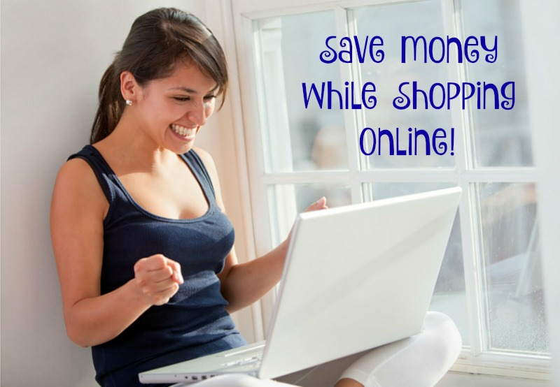 save money while shopping