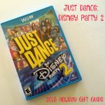 Just Dance: Disney Party 2–2015 Holiday Gift Guide