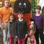 Sweetest Moms Program with Hershey PA