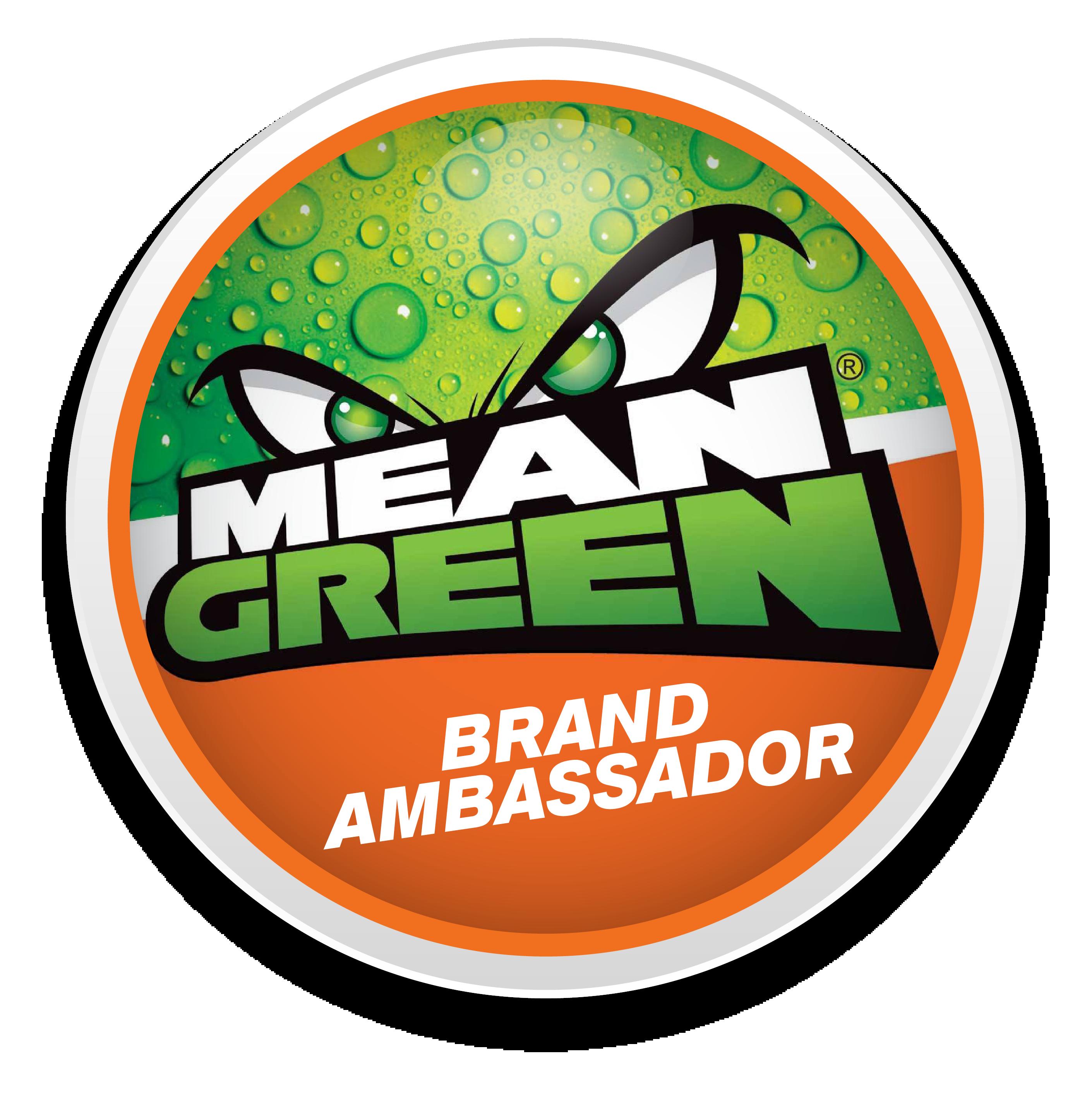 Mean Green Brand Ambassador