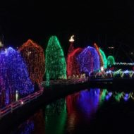 Tips for Visiting Christmas in Hershey