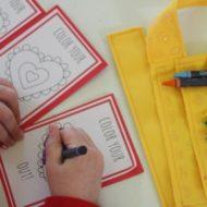 Printable Valentine Cards for Kids