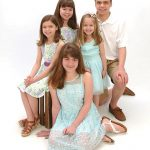 Spring Photos with Portrait Innovations