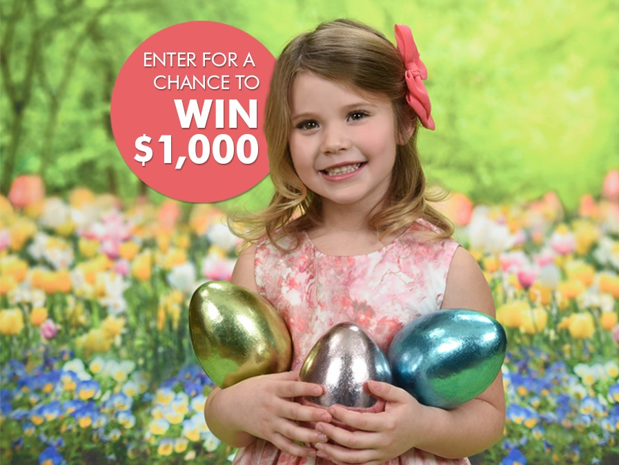 Spring Photos with Portrait Innovations Social Media Contest #ad
