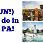 Five Things to Do At Hersheypark