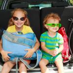 Kids Travel Luggage