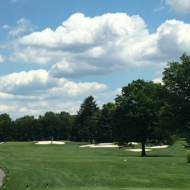 Golf in Hershey PA