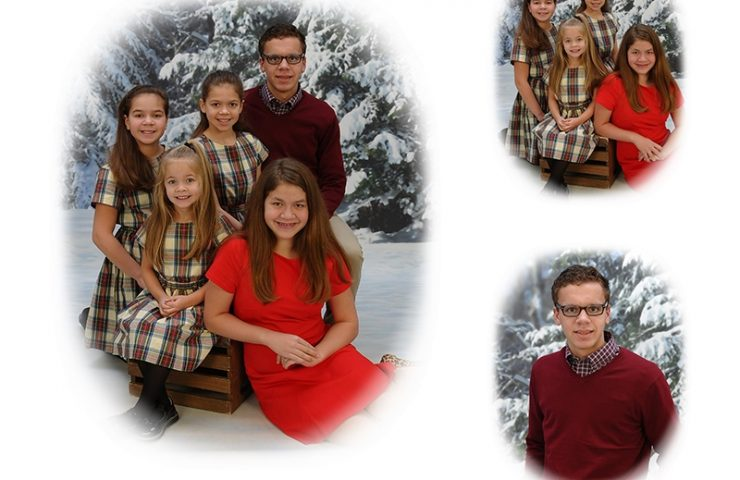 Tips for Getting Great Holiday Photos