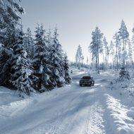 Winter Car Emergency Essentials